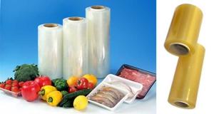 کاربرد استرچ مواد غذایی